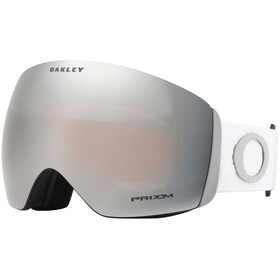 Oakley Flight Deck Snow Goggles Herre white/prizm black iridium